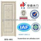 apartment wooden doors design