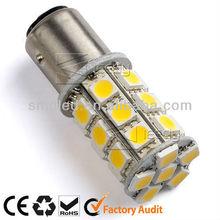 1156 BA15S SMD LED Auto marine bulbs