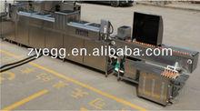 chicken farm equipment/egg cleaning machine/egg washing machine