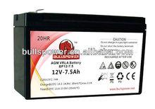 battery grip for nikon d80 12V7.5Ah