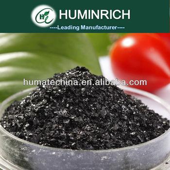 Pure potassium humate acid for sale