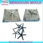 Hengguang office chair base fiberglass mold making manufacturer