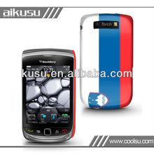 2013 best seller!! bling case for blackberry bold 9220