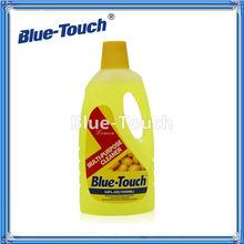 2013 Blue-Touch Hot Sale Floor Detergent Cleaner Lemon (1000ml)