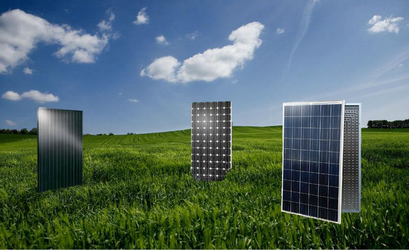 Good price for 235 watt poly solar panel