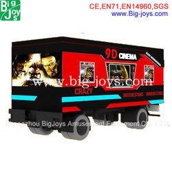 mobile 5d cinema simulator,5d roller coaster simulator,5d 6d 7d 9d cinema simulator
