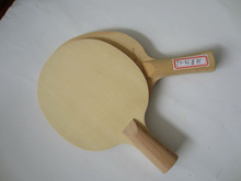 the best in the world table tennis blade With ITTF Rubber Sheet