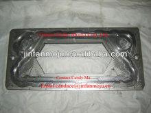 plate heat exchanger rubber gasket mold