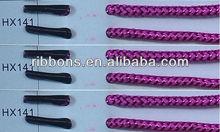 gold&silver wire rope Kuralon twine