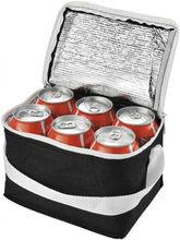 Customized Aluminum Foil Bottle Cooler Bag