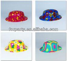 PCH-1488 Plastic hat Cheap plastic party hat