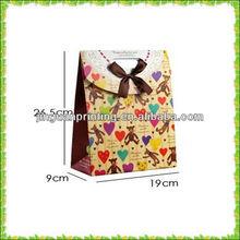 mini gift packaging bag