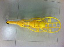 Wham-O Trac Ball Racket Game /popular splat ball toy