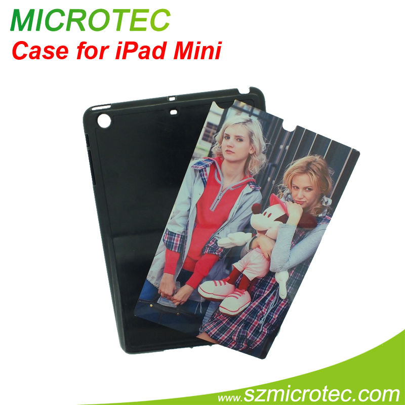 High quality Microtec smart cover for ipad mini