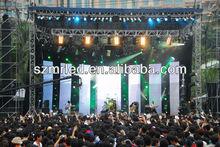 shenzhen led concert screen