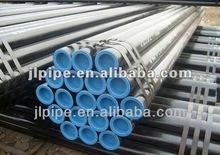 ASTM A53 Gr.B/A106 Gr.B seamless steel pipe