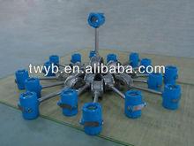 digital saturated steam flow meter