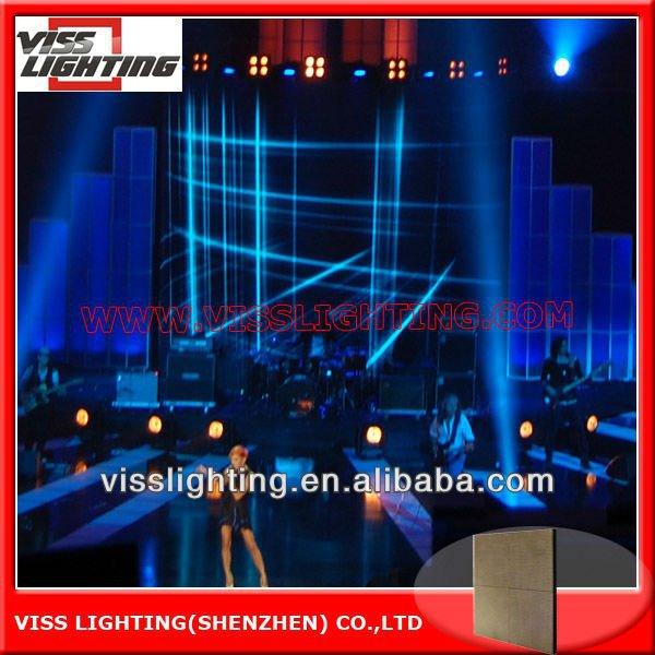 P4/P6/P10 indoor video concert show screen led dot