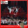 P4/P6/P10 led indoor concert video show screen/display