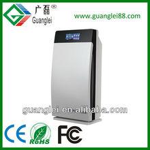 2012 Living Green Fresh Air Purifier Smoke Ionizer Cleaner