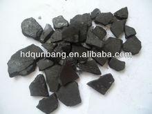 Block Lump Solid modified coal tar ,coal tar as binder