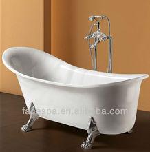 Acrylic bathtub Mexda Ocean Blue