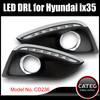 LED Daytime Running Light for Hyundai ix35