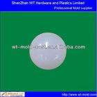 PC plastic LED light housing injection mould