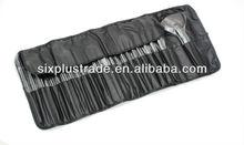 high quality make-up brush set/airbrush foundation/silicone mascara brush