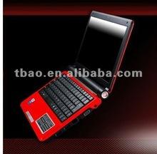 10 inch D2500 windows XP/win7 mini laptop