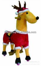 HI EN71 Hi Gentle Outdoor Toy With Horse