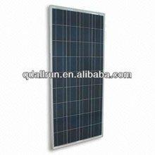 Cheap price High efficiency 100w polycrystalline solar panel