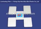 A4 paper size clear Laminating Pouch Film (PET/EVA)
