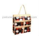 2013 Hot Sale Polka Dot Travel Cute Tote Bags