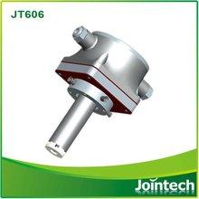 fuel sensor for fleet management with high precision