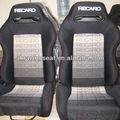 Bienvenido impr . personal del coche RECARO material reclinable RECARO asiento deportivo