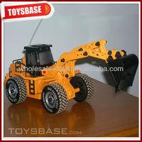 Tamiya rc excavator models toys