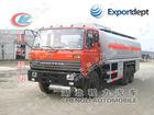 DFAC 15000-25000L mobile petrol station,china oil truck