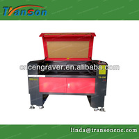 CNC Laser Engraving Cutting Machine for Wood,Plexiglass,Paper Board
