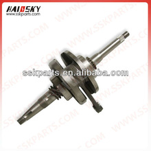 racing motorcycles parts crankshaft made in china manufacturers