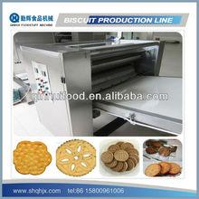 biscuit baking equipment