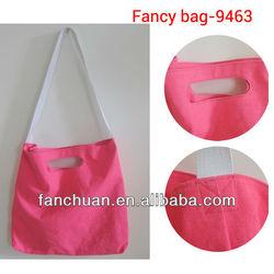 fashion new design cotton / canvas bags