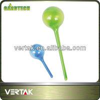 Plastic automatic watering globe