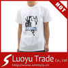 Fashion design your own overseas t shirts