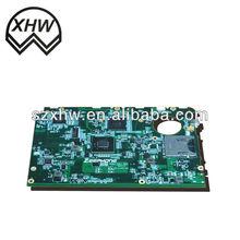 touchscreen single board computer