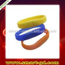 medical alert bracelet usb flash drive pen drive 4gb