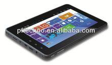 PF-M8850-2 low-end via 8850 cortex-a9 tablet pc 8850