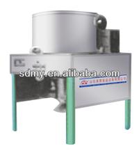 stainless steel automatic garlic peeler/garlic peeling machine