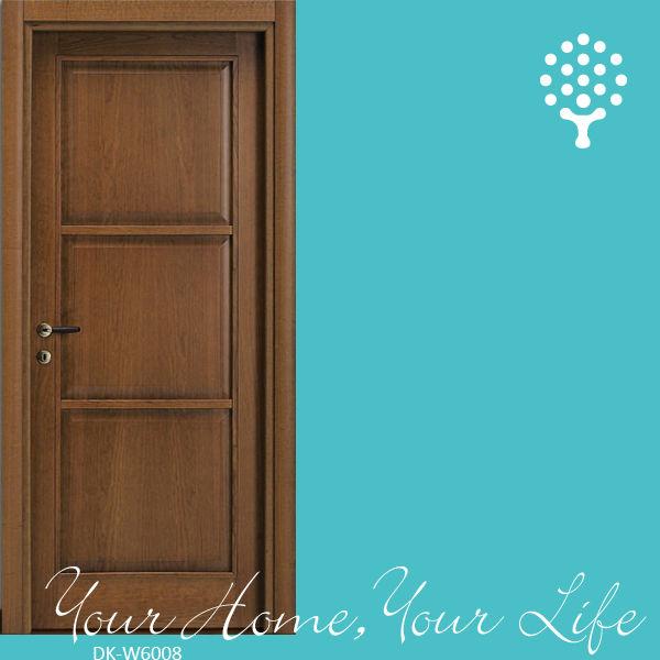 Bedroom French Doors Interior