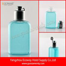 25ml disposable hotel bottle